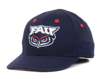Florida Atlantic Owls Top of the World NCAA Little One-Fit Cap
