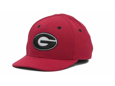 Georgia Bulldogs Top of the World NCAA Little One-Fit Cap