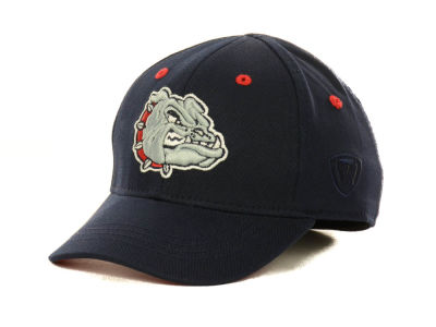 Gonzaga Bulldogs Top of the World NCAA Little One-Fit Cap