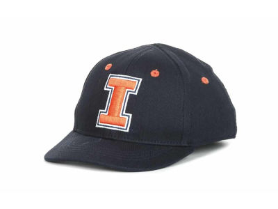 Illinois Fighting Illini Top of the World NCAA Little One-Fit Cap