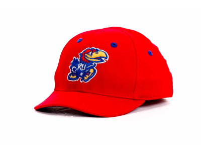 Kansas Jayhawks Top of the World NCAA Little One-Fit Cap
