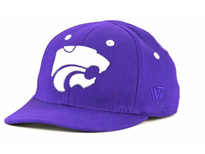 Kansas State Wildcats Top of the World NCAA Little One-Fit Cap