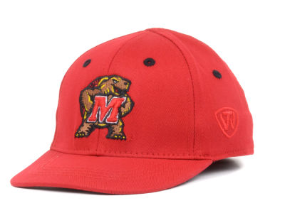 Maryland Terrapins Top of the World NCAA Little One-Fit Cap