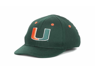 Miami Hurricanes Top of the World NCAA Little One-Fit Cap