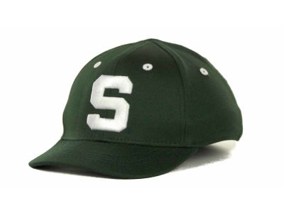 Michigan State Spartans Top of the World NCAA Little One-Fit Cap