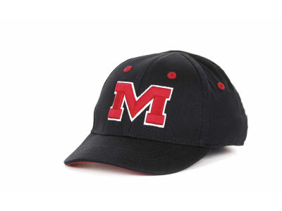 Ole Miss Rebels Top of the World NCAA Little One-Fit Cap
