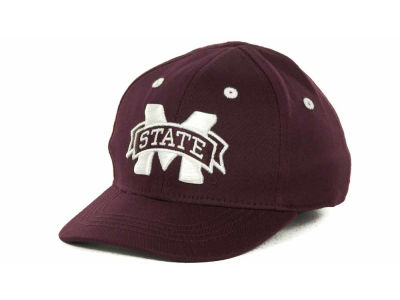 Mississippi State Bulldogs Top of the World NCAA Little One-Fit Cap