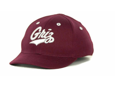 Montana Grizzlies Top of the World NCAA Little One-Fit Cap