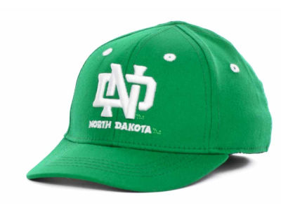 North Dakota Top of the World NCAA Little One-Fit Cap