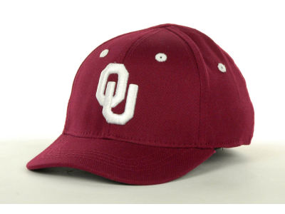 Oklahoma Sooners Top of the World NCAA Little One-Fit Cap