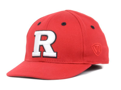 Rutgers Scarlet Knights Top of the World NCAA Little One-Fit Cap