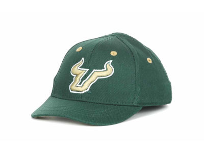 South Florida Bulls Top of the World NCAA Little One-Fit Cap