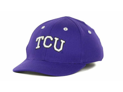 Texas Christian Horned Frogs Top of the World NCAA Little One-Fit Cap