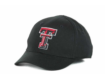 Texas Tech Red Raiders Top of the World NCAA Little One-Fit Cap