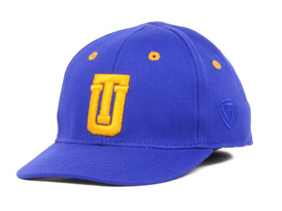 Tulsa Golden Hurricane Top of the World NCAA Little One-Fit Cap