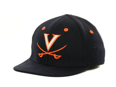 Virginia Cavaliers Top of the World NCAA Little One-Fit Cap
