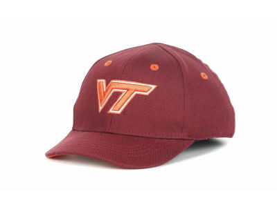 Virginia Tech Hokies Top of the World NCAA Little One-Fit Cap