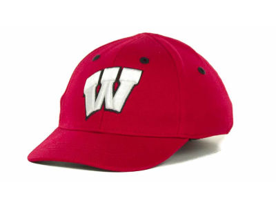 Wisconsin Badgers Top of the World NCAA Little One-Fit Cap