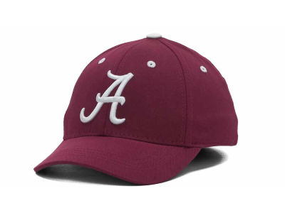 Alabama Crimson Tide Top of the World NCAA Kids Onefit Cap