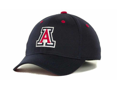 Arizona Wildcats Top of the World NCAA Kids Onefit Cap