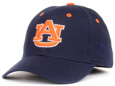 Auburn Tigers Top of the World NCAA Kids Onefit Cap