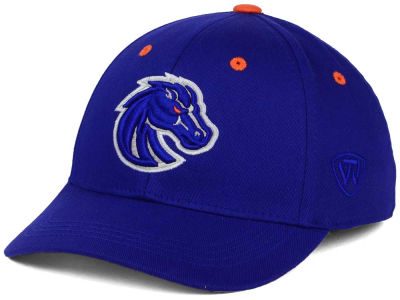 Boise State Broncos Top of the World NCAA Kids Onefit Cap