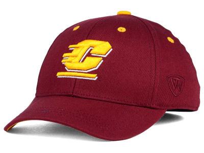 Central Michigan Chippewas Top of the World NCAA Kids Onefit Cap