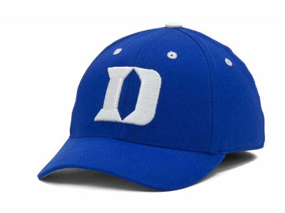 Duke Blue Devils Top of the World NCAA Kids Onefit Cap