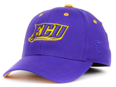 East Carolina Pirates Top of the World NCAA Kids Onefit Cap