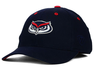 Florida Atlantic Owls Top of the World NCAA Kids Onefit Cap
