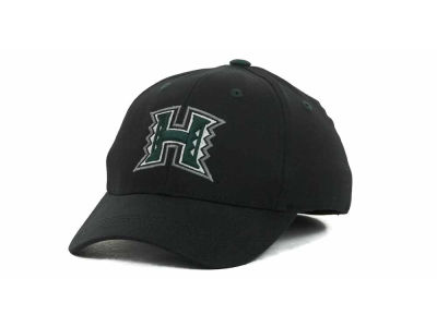 Hawaii Warriors Top of the World NCAA Kids Onefit Cap