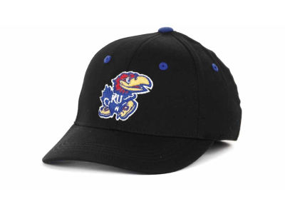 Kansas Jayhawks Top of the World NCAA Kids Onefit Cap