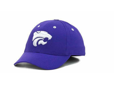 Kansas State Wildcats Top of the World NCAA Kids Onefit Cap