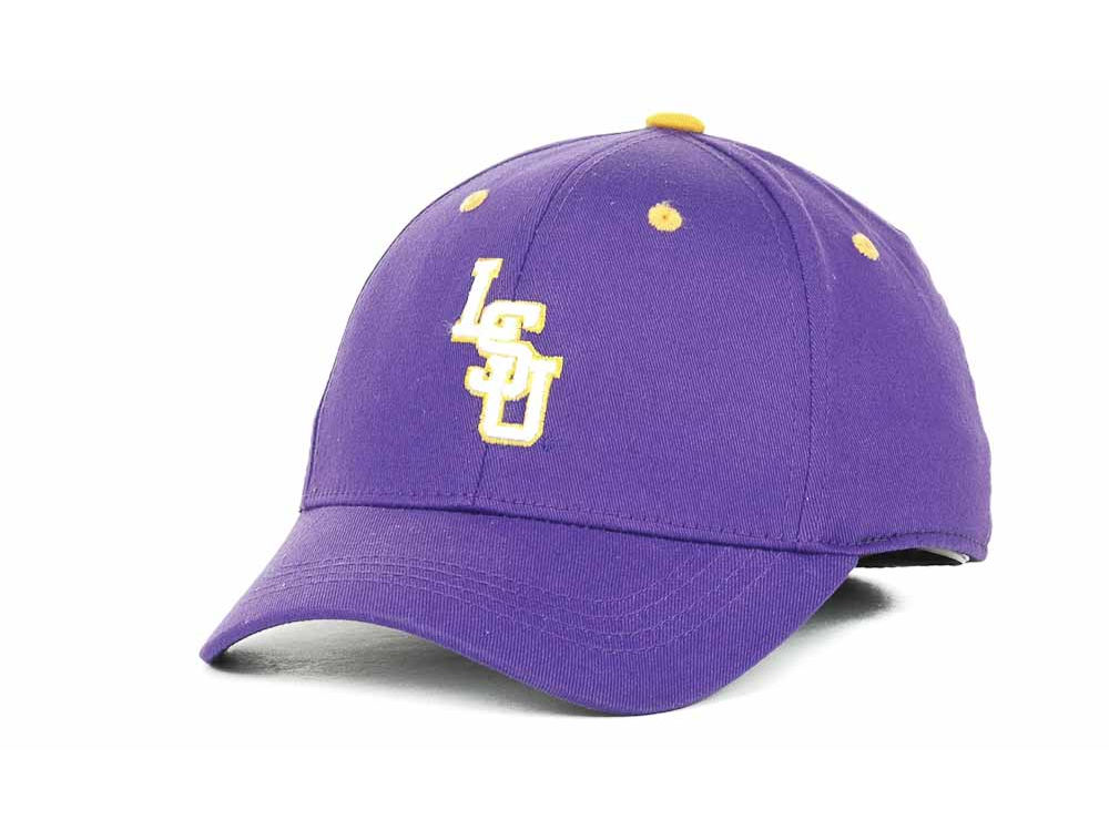 quality design 42d0d c1aad where can i buy lsu tigers top of the world ncaa kids onefit cap aaf3b a16d6