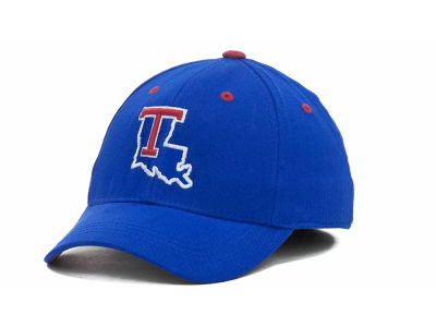 Louisiana Tech Bulldogs Top of the World NCAA Kids Onefit Cap