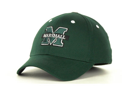 Marshall Thundering Herd Top of the World NCAA Kids Onefit Cap