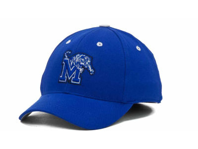 Memphis Tigers Top of the World NCAA Kids Onefit Cap