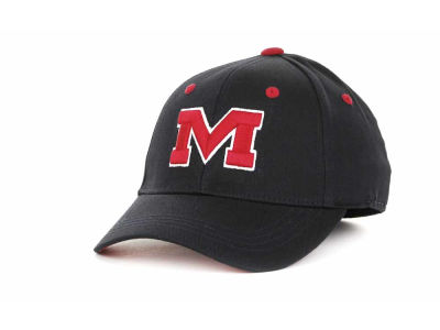 Ole Miss Rebels Top of the World NCAA Kids Onefit Cap