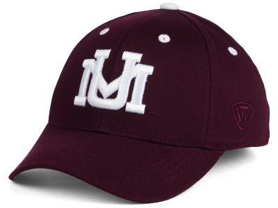 Montana Grizzlies Top of the World NCAA Kids Onefit Cap