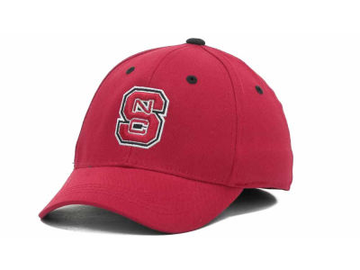 North Carolina State Wolfpack Top of the World NCAA Kids Onefit Cap