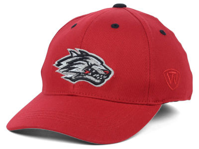 New Mexico Lobos Top of the World NCAA Kids Onefit Cap