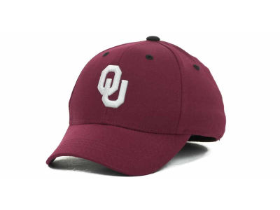 Oklahoma Sooners Top of the World NCAA Kids Onefit Cap