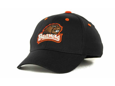 Oregon State Beavers Top of the World NCAA Kids Onefit Cap