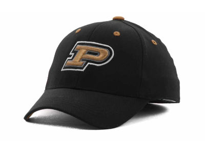 Purdue Boilermakers Top of the World NCAA Kids Onefit Cap