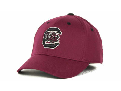 South Carolina Gamecocks Top of the World NCAA Kids Onefit Cap