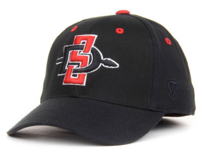 San Diego State Aztecs Top of the World NCAA Kids Onefit Cap
