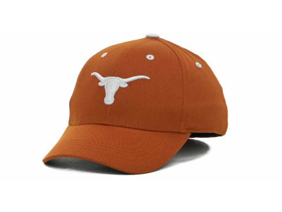 Texas Longhorns Top of the World NCAA Kids Onefit Cap