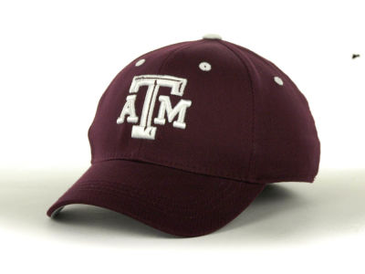 Texas A&M Aggies Top of the World NCAA Kids Onefit Cap