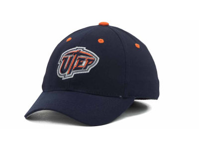 UTEP Miners Top of the World NCAA Kids Onefit Cap