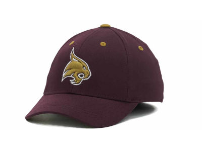 Texas State Bobcats Top of the World NCAA Kids Onefit Cap